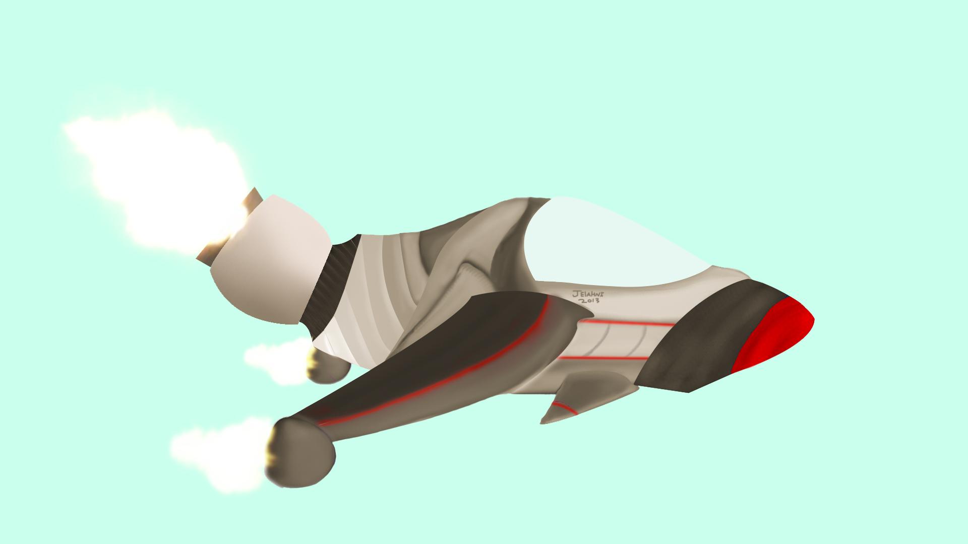 SpaceJet