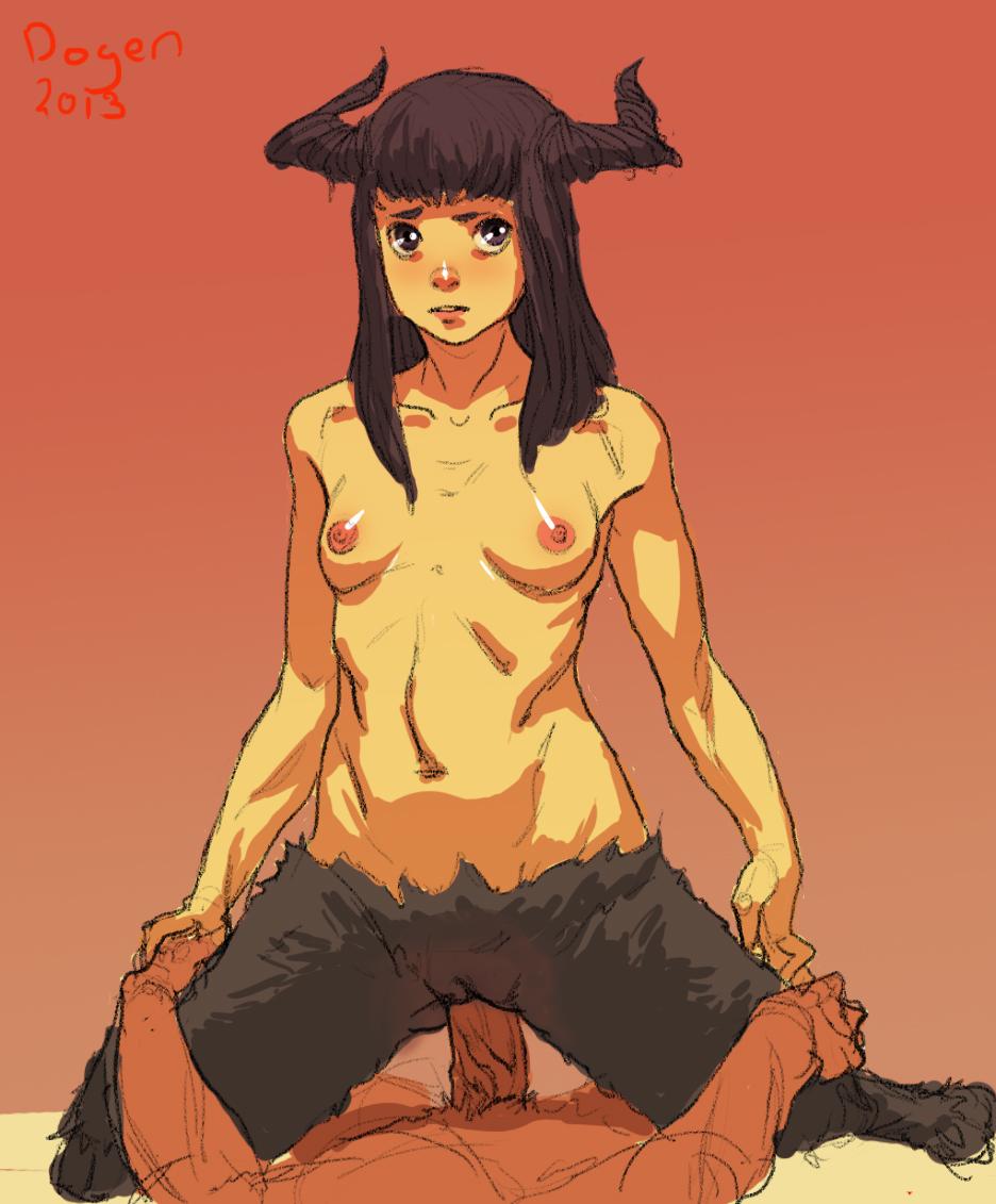 Mino Girl