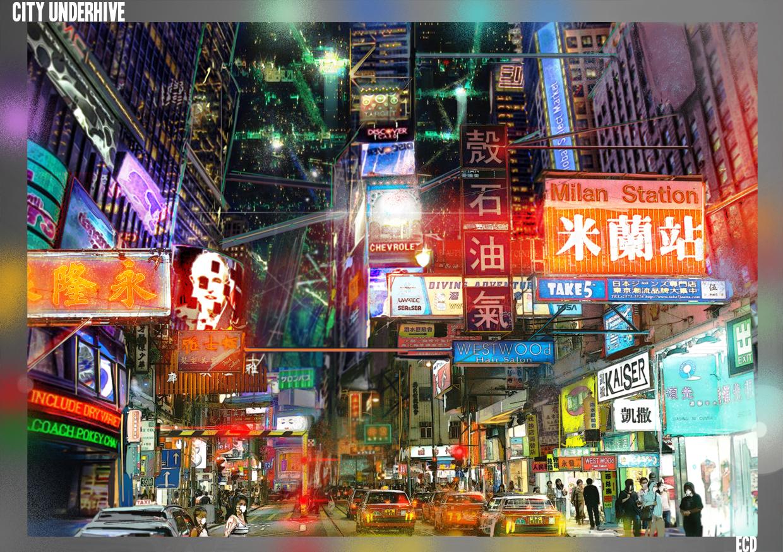 City Underhive