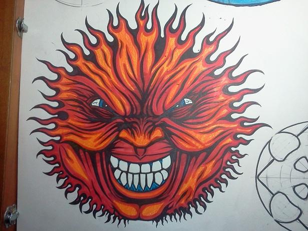 bout 9x9--sun design