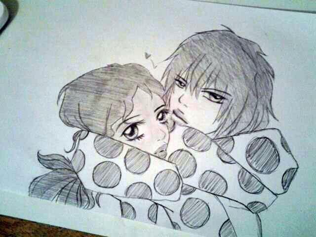 Emi and Niel