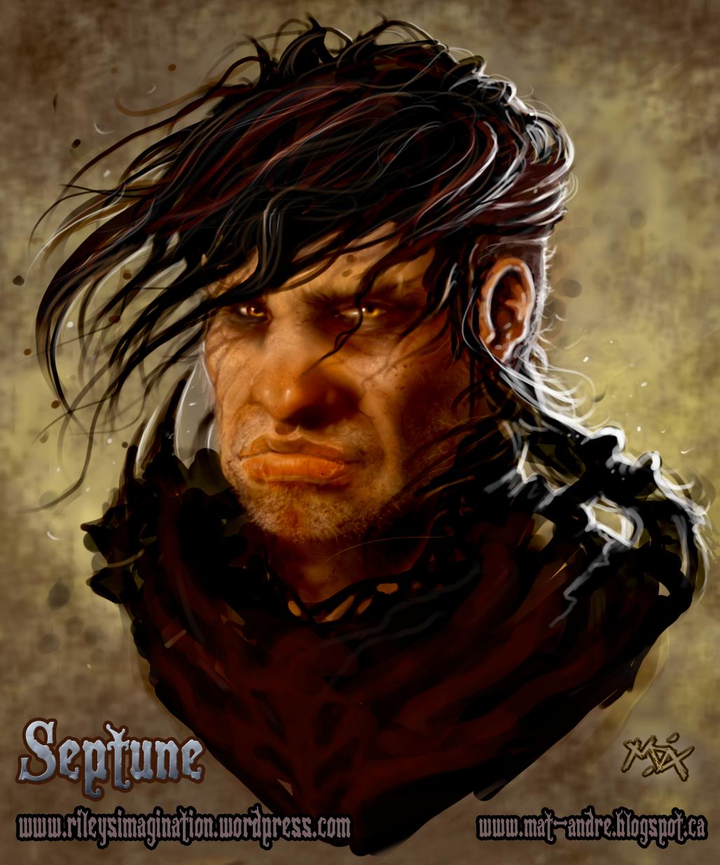 Septune Concept