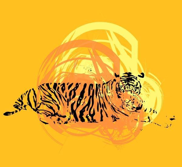 L.A. Tiger