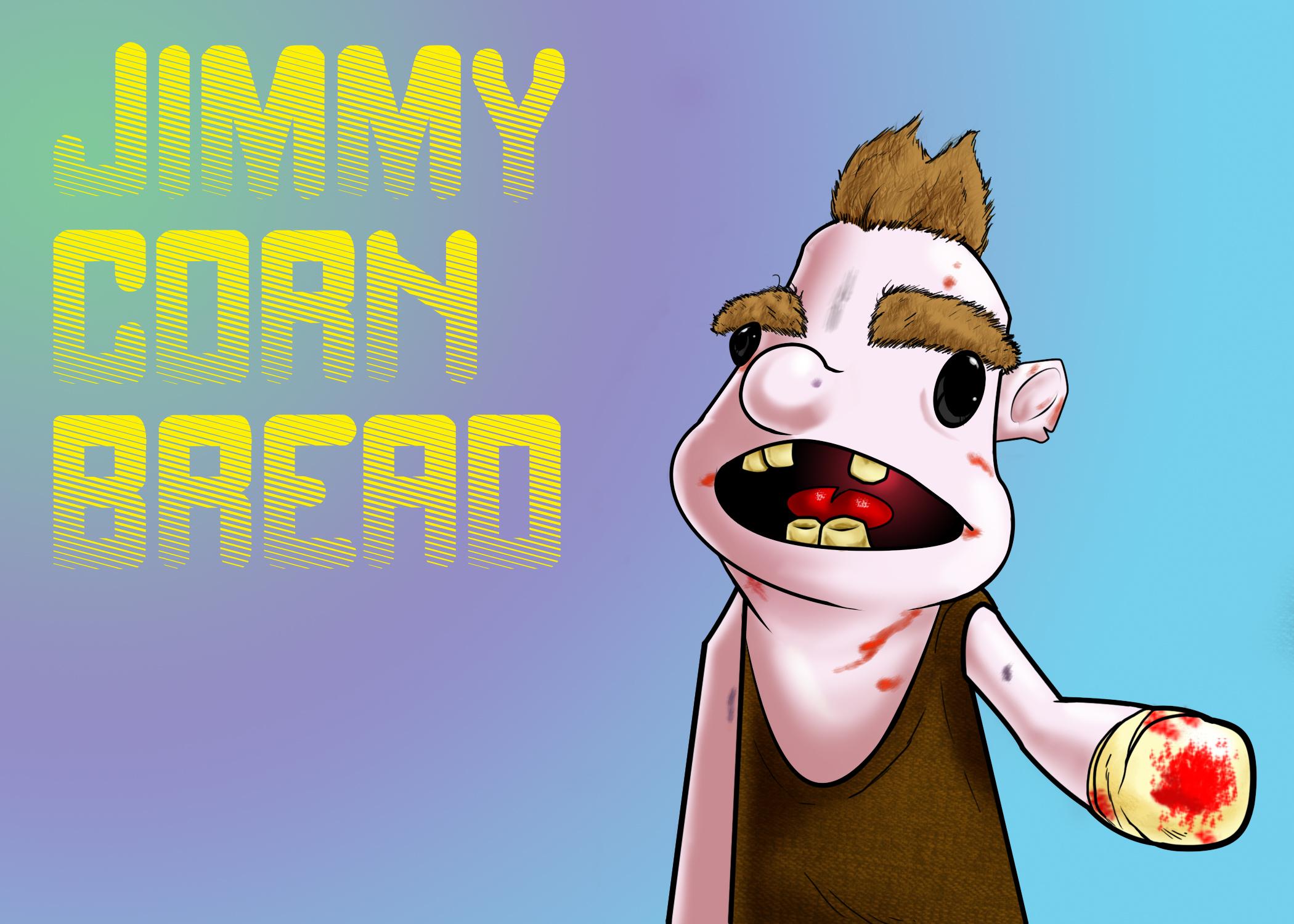 Jimmy Cornbread
