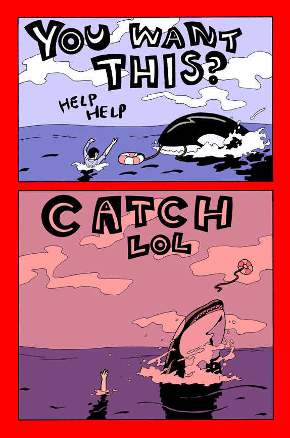 Killer Whale pg. 5