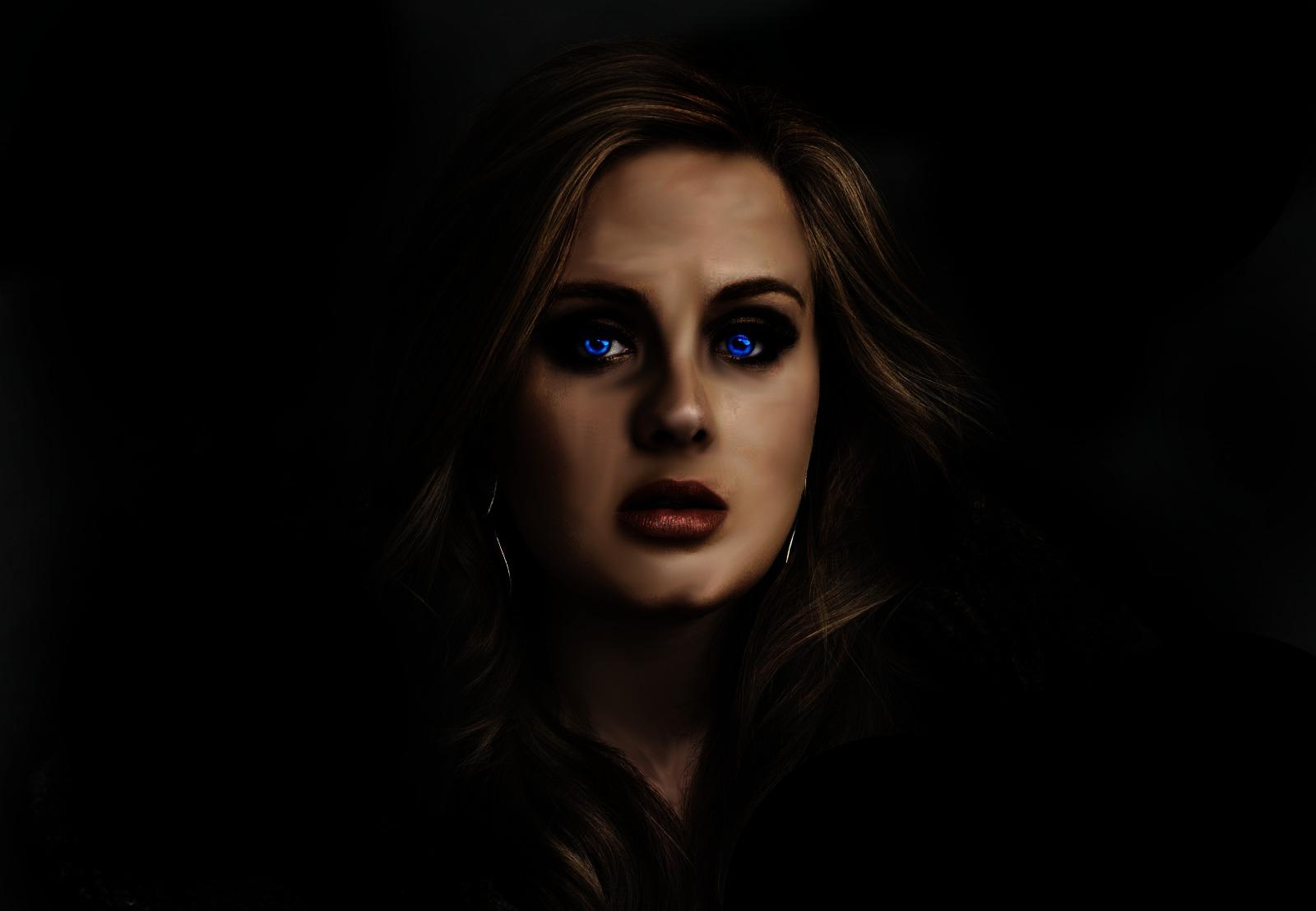 Adele :)
