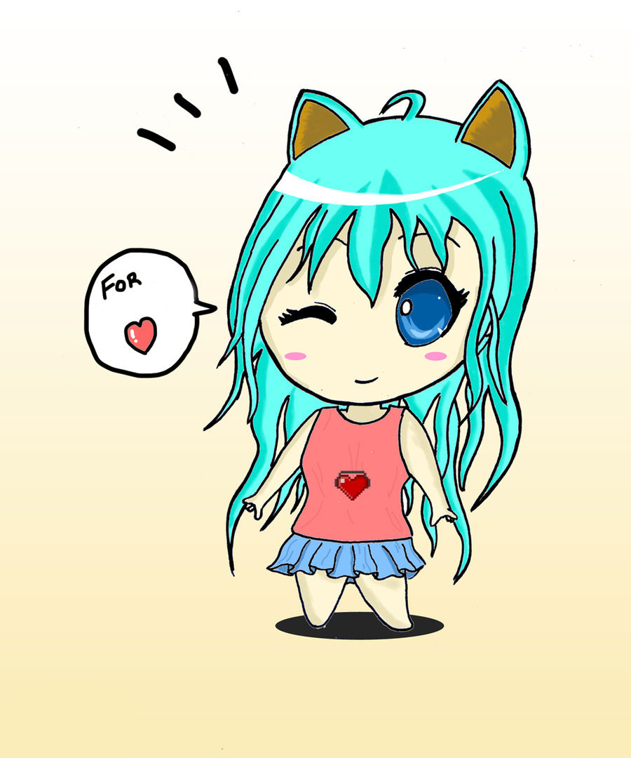 Chibi Loves...?