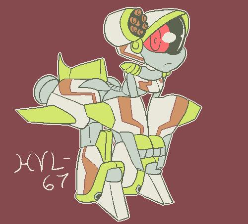 High Velocity Lancer