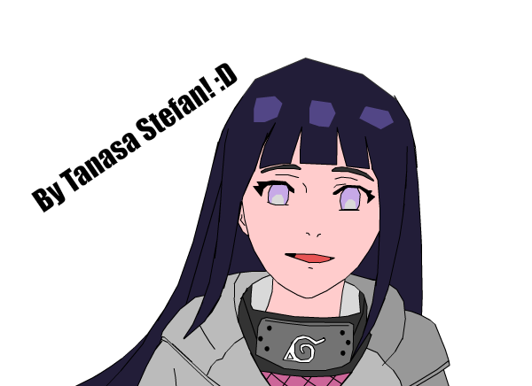 Hinata ( shippuden)
