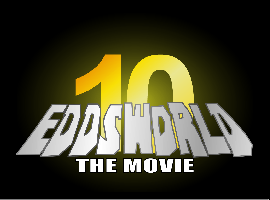 Eddsworld 10th Logo
