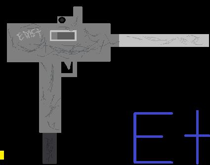 Custom MAC11:EMST
