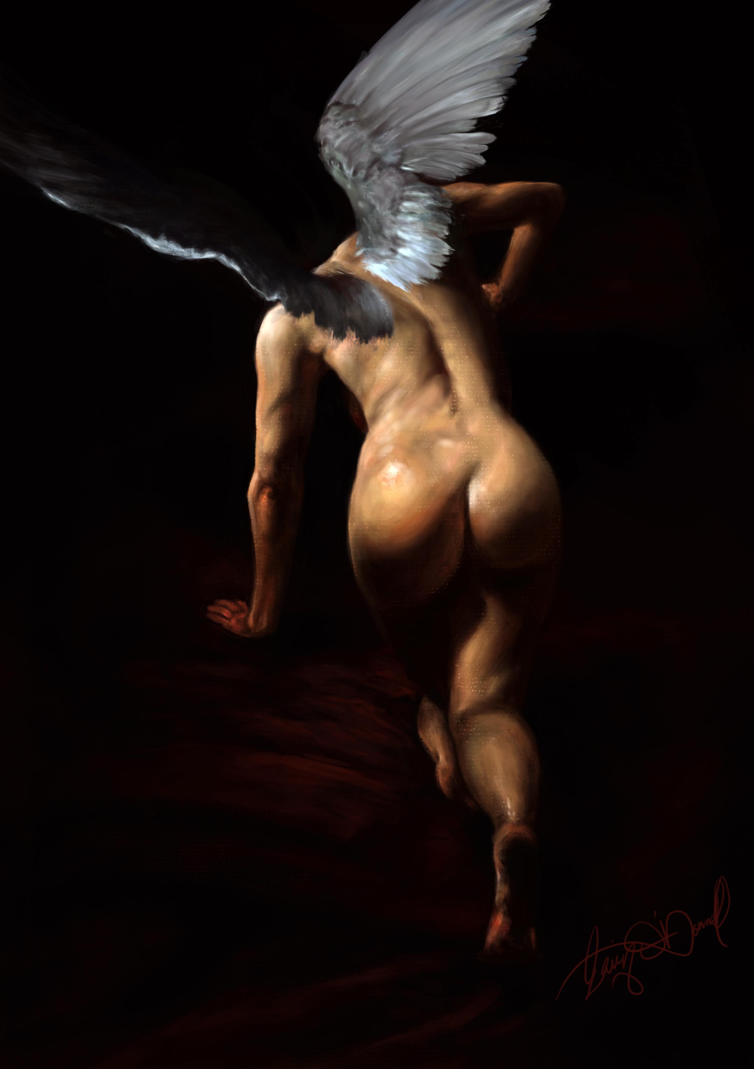 Roberto Ferri Master Study