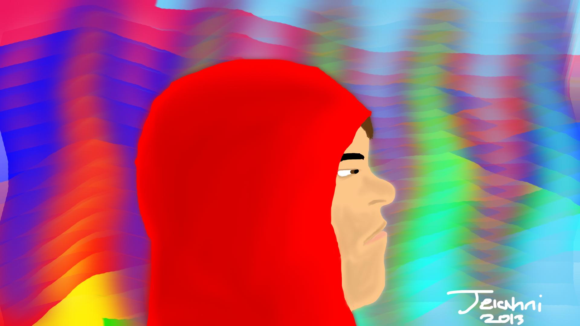 Hobo On LSD