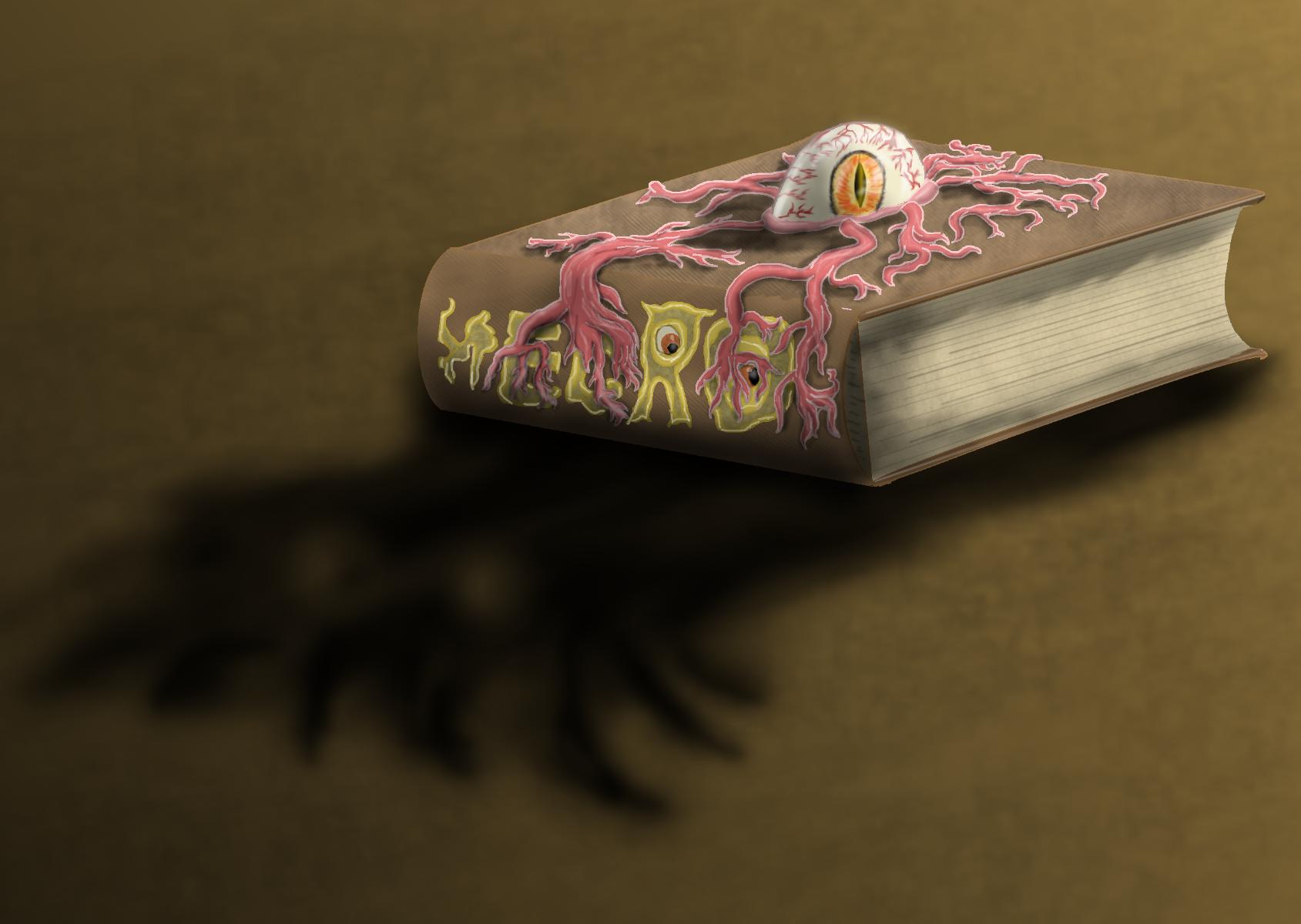 Eldrith book