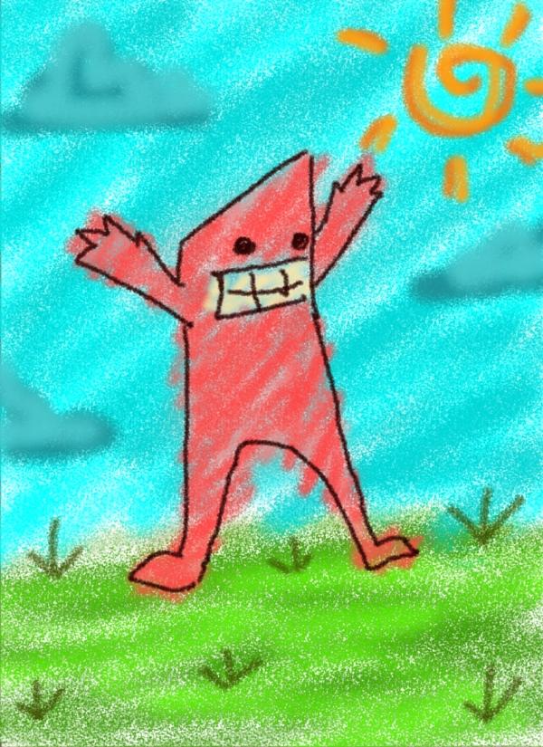 Bobie 11 :Doodle version
