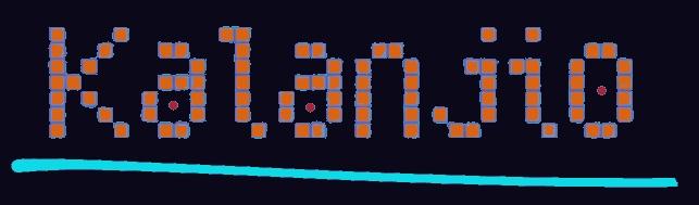 Kalanjio dubstep logo new