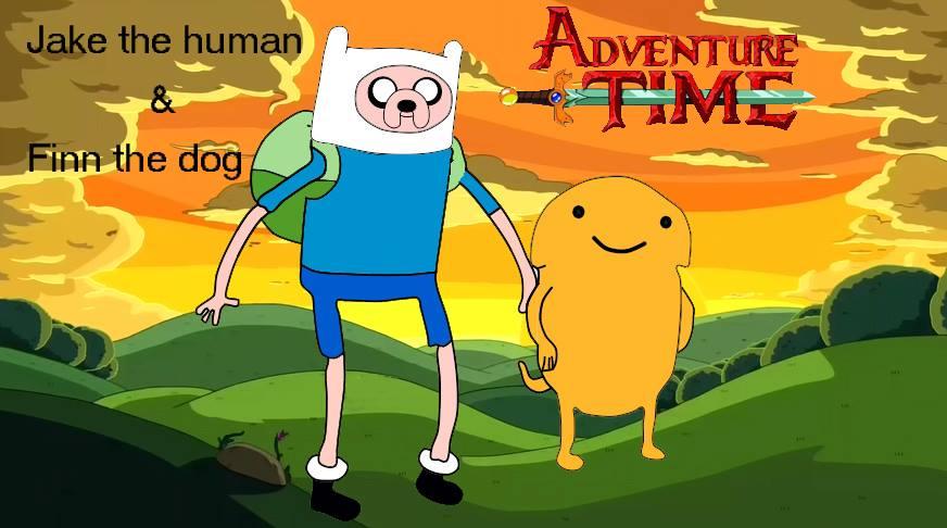 Adventure time swap faces