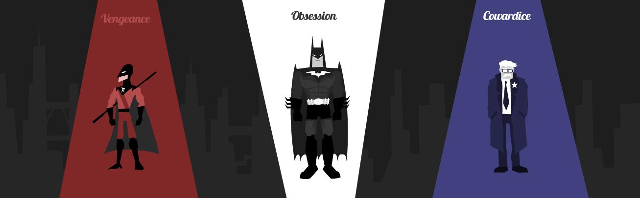 Batman Sins 3