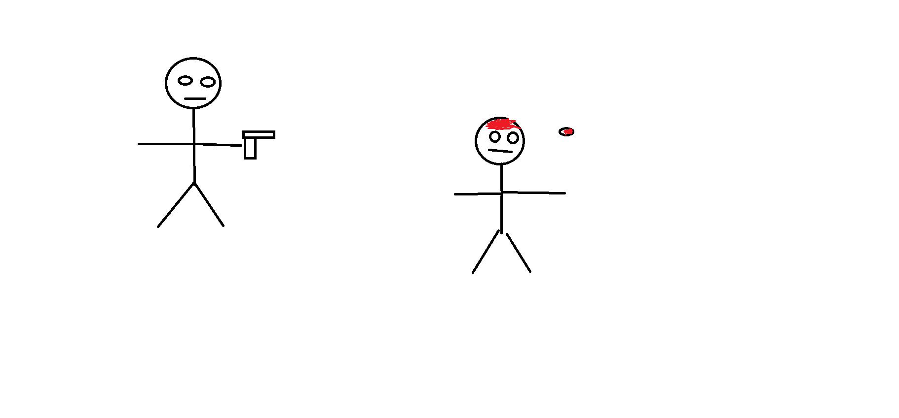 stickman hitman
