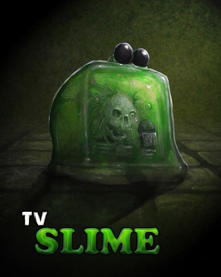 TVSlime