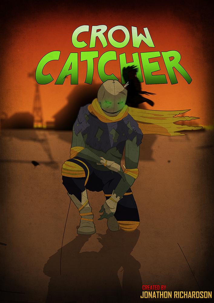 Crow Catcher