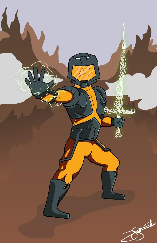 CA: X-O Manowar