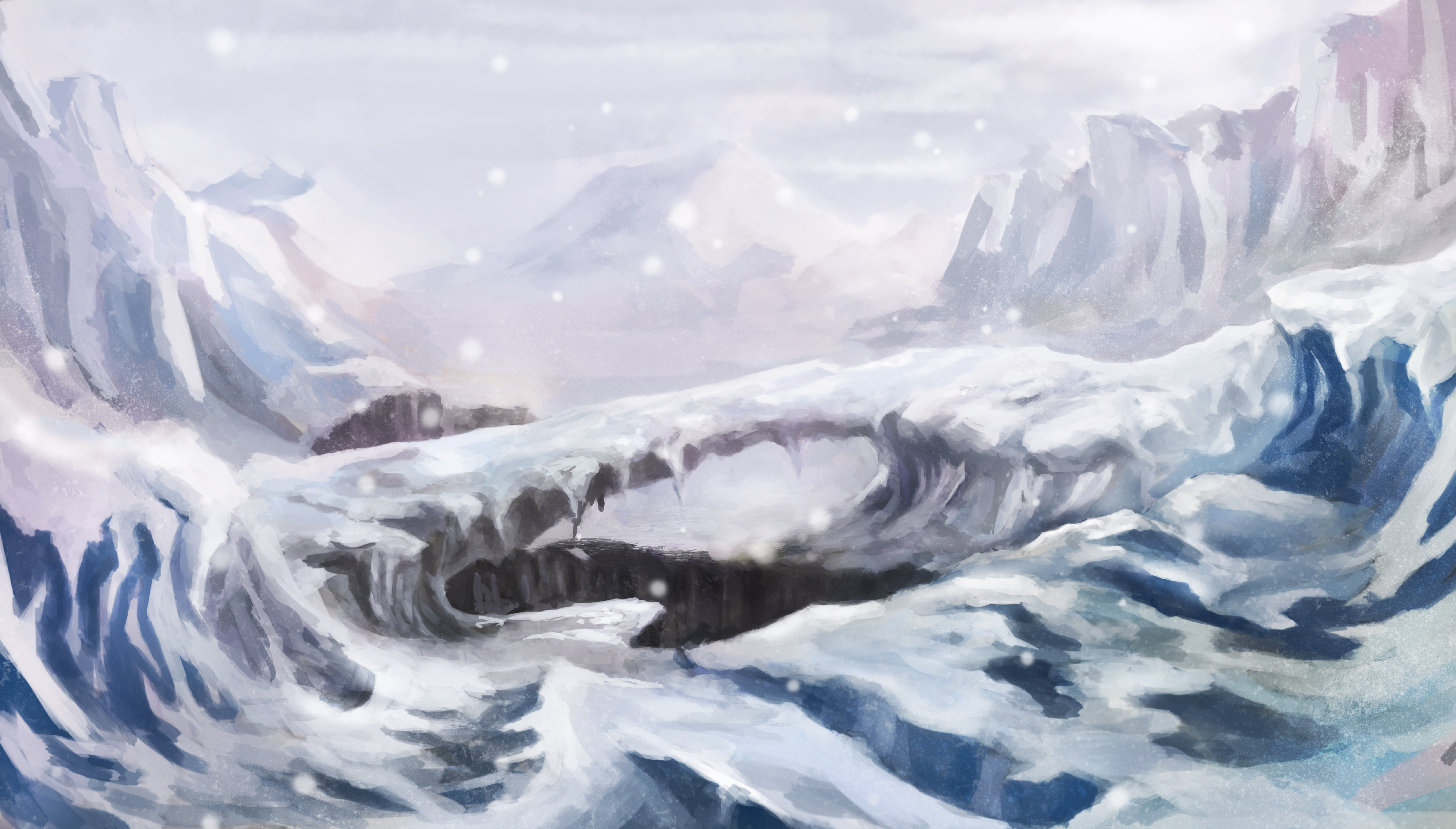 Frost Gem