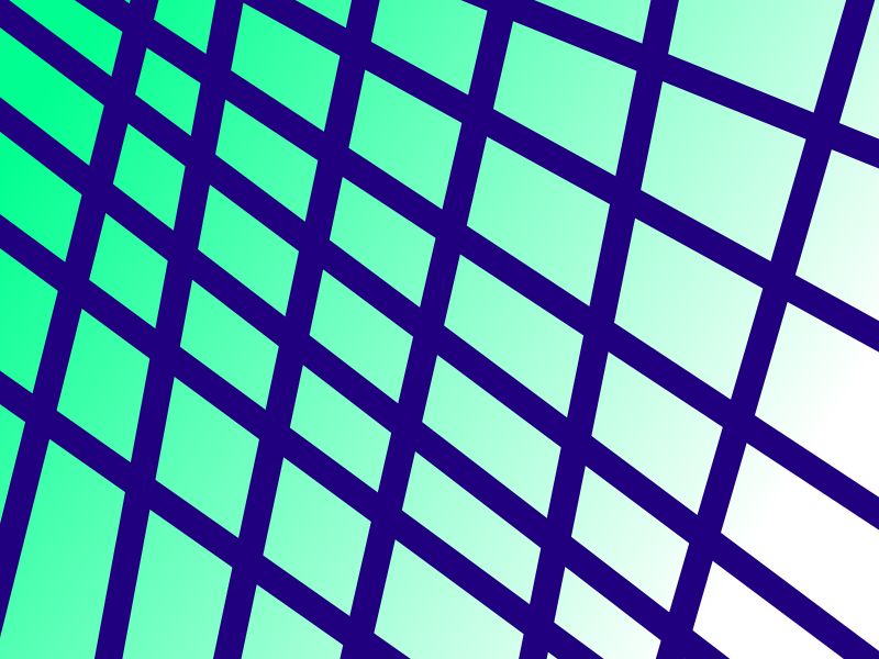 Grids of Gradient