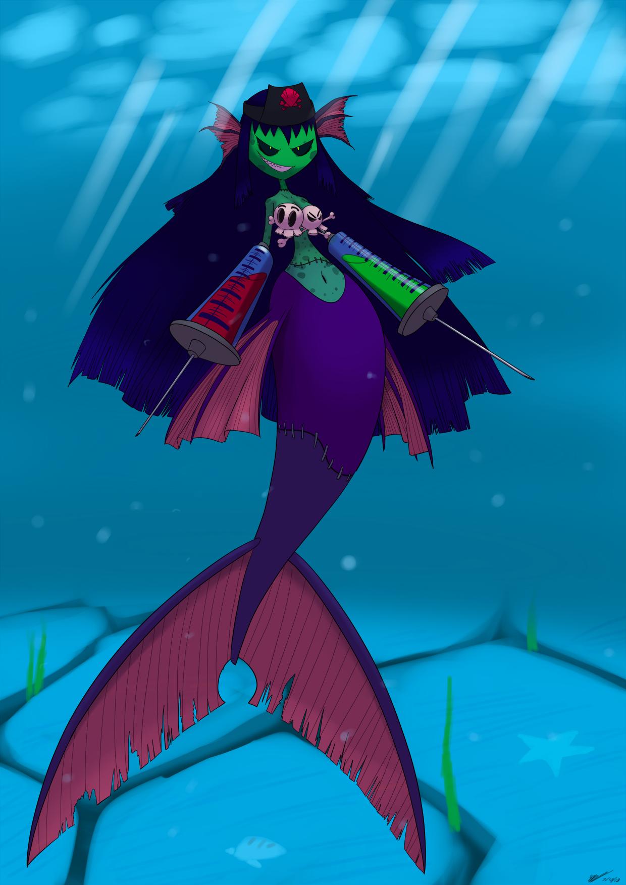 Sirenge 2