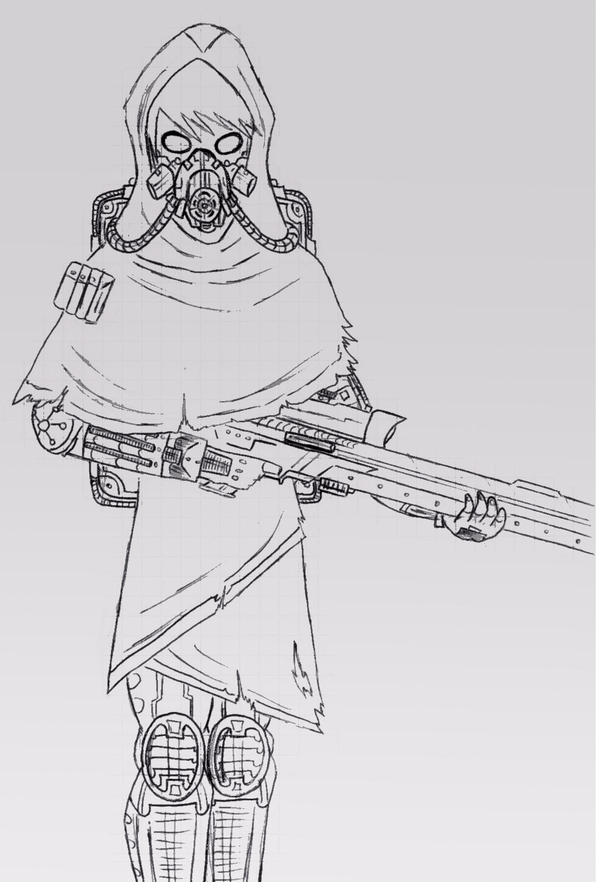 Future sniper