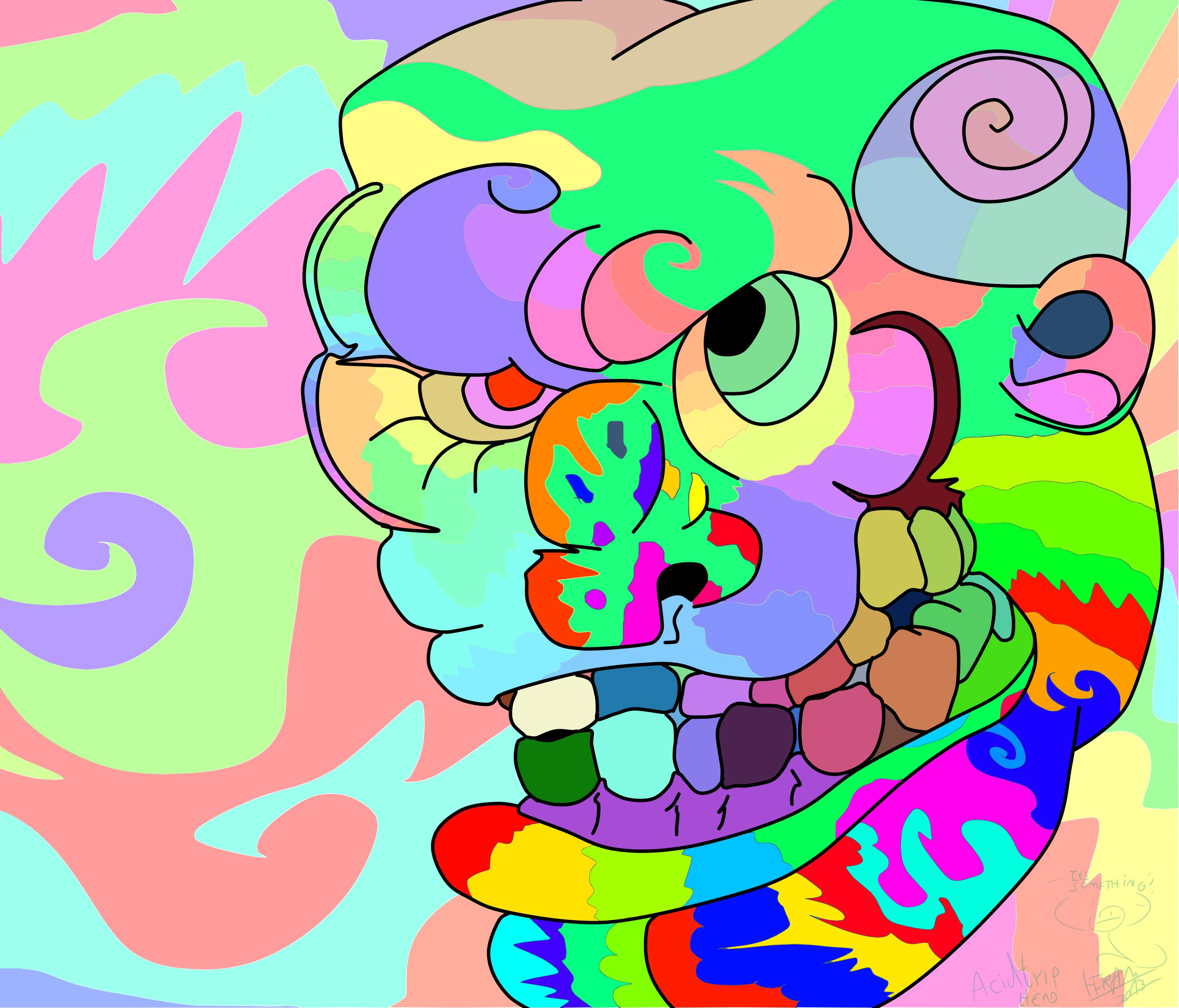 Acid Head