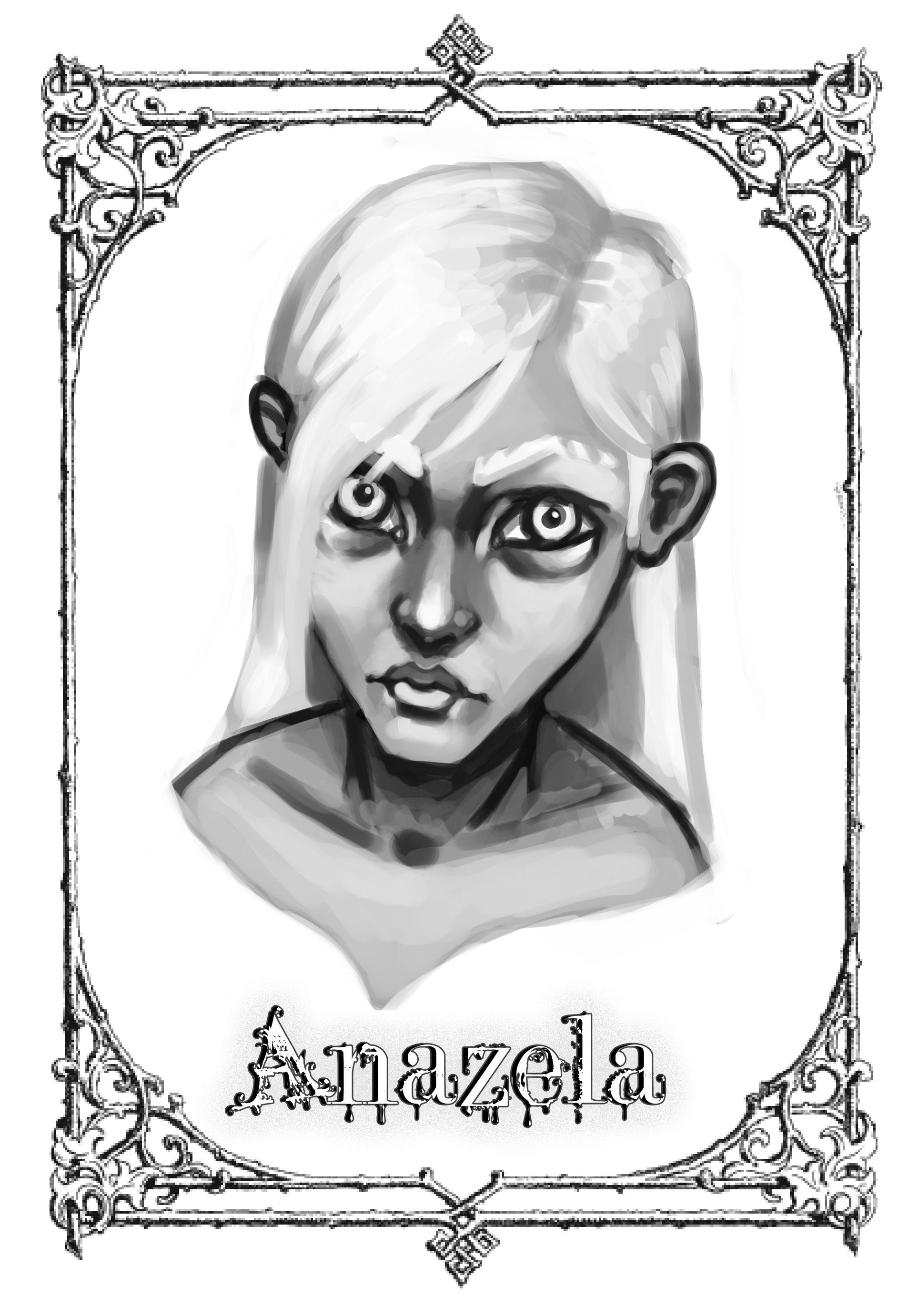 Anazela