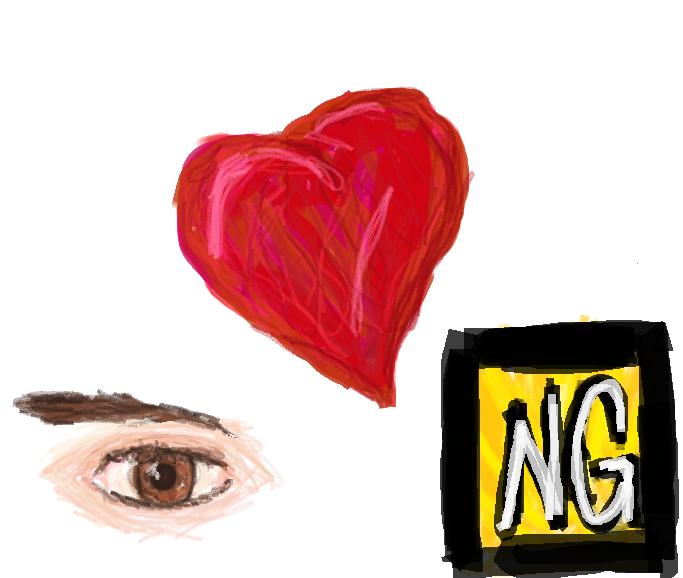 I <3 Newgrounds
