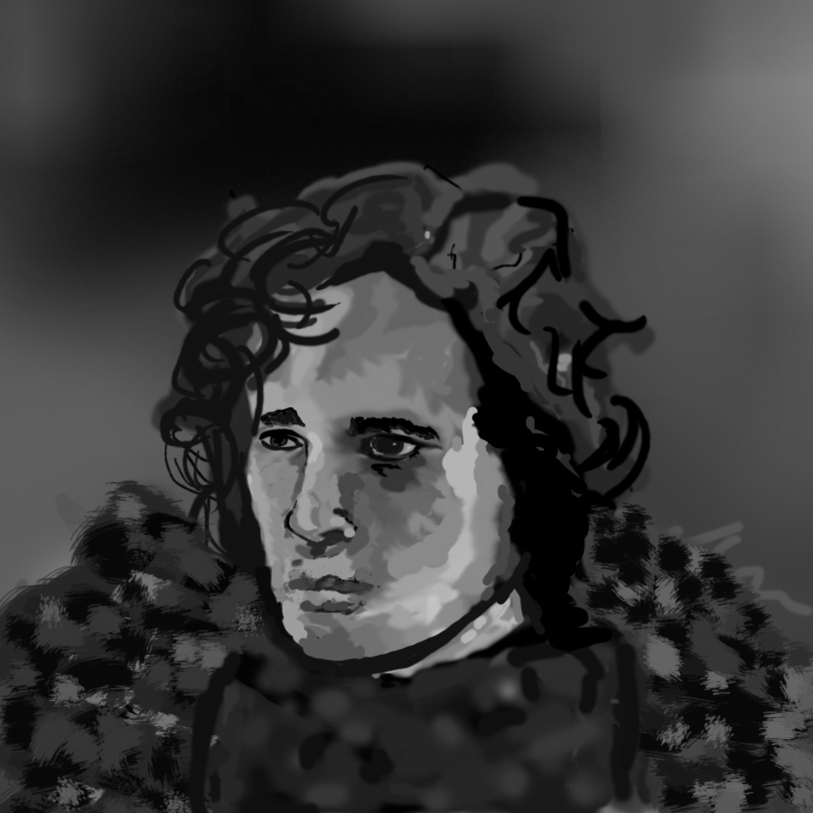 John Snow (Game of thrones)