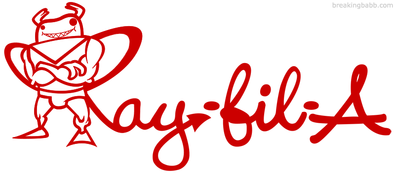 Ray-fil-a