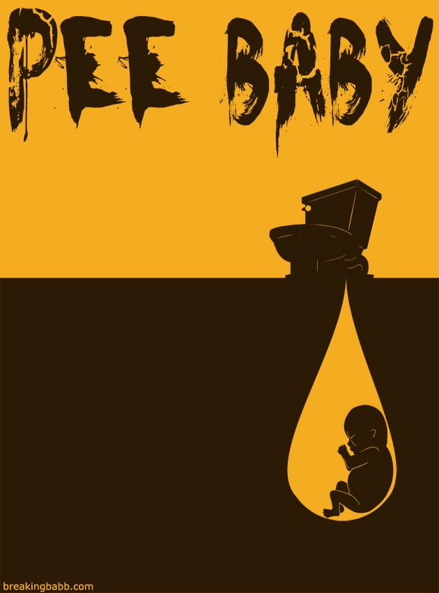 Pee Baby
