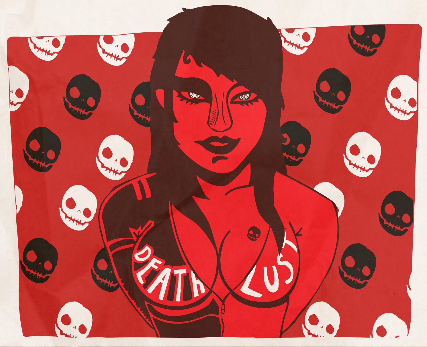 Death/Lust