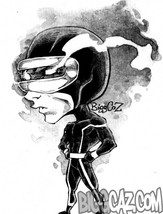 Chibi Cyclops