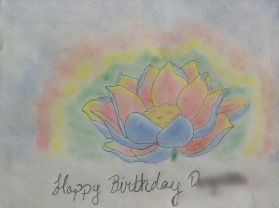 Happy Birthday KILLY12!