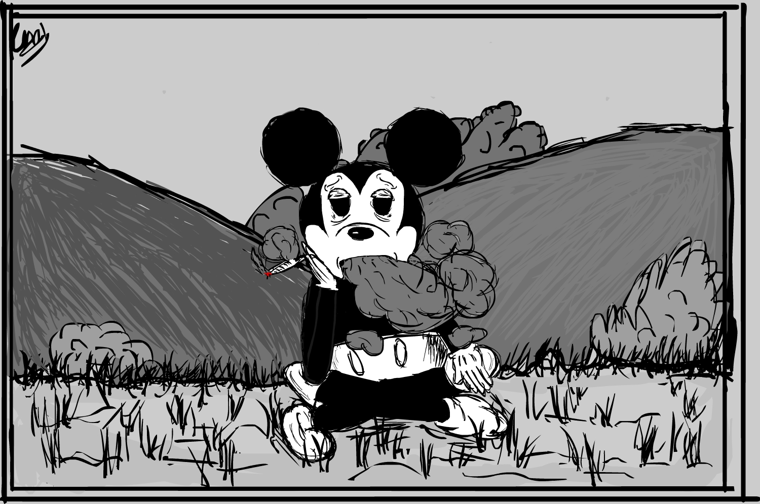 Mickey Joint