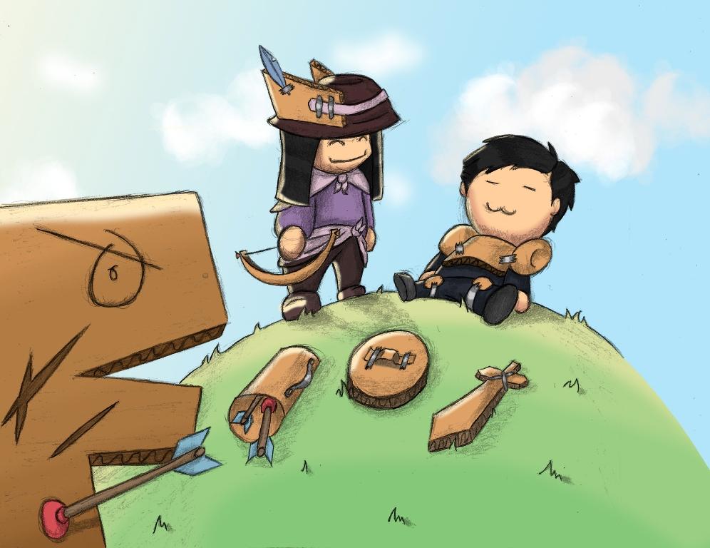 Adventure Art 2