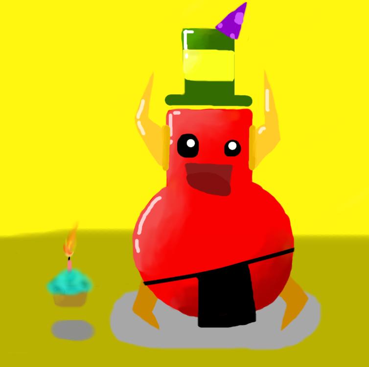 Happy Birthday Bobie11!