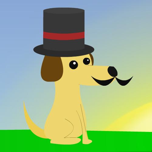 Fancy Dog