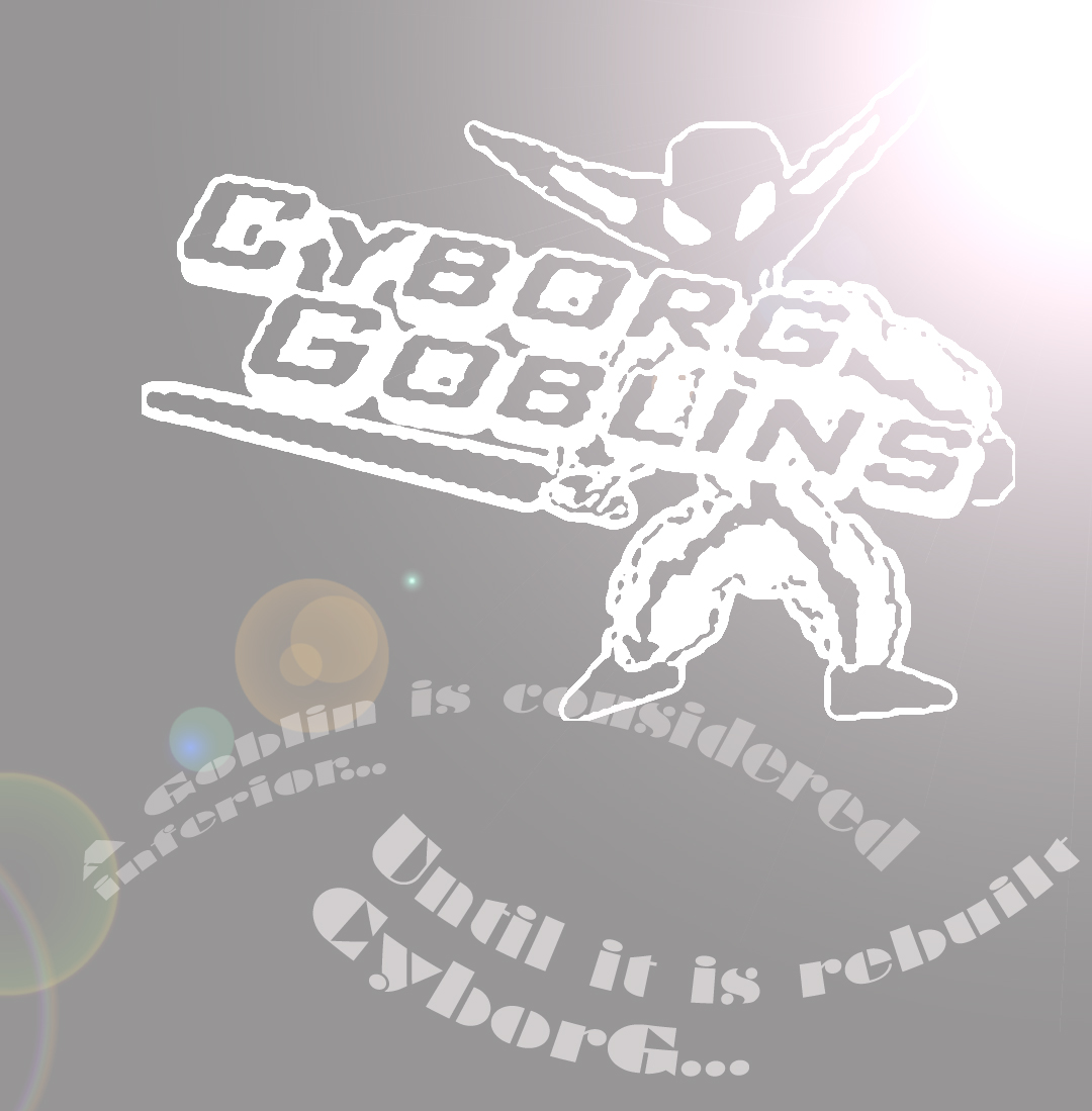 Cyborg Goblins