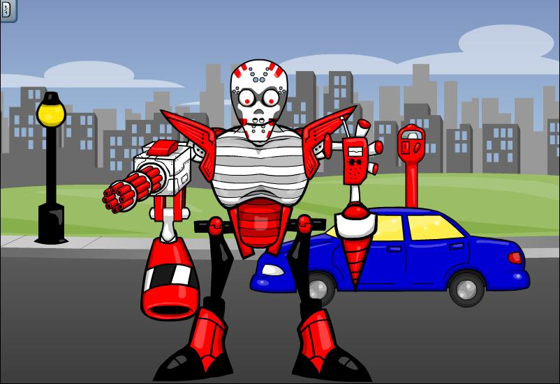 Mattymace Bot
