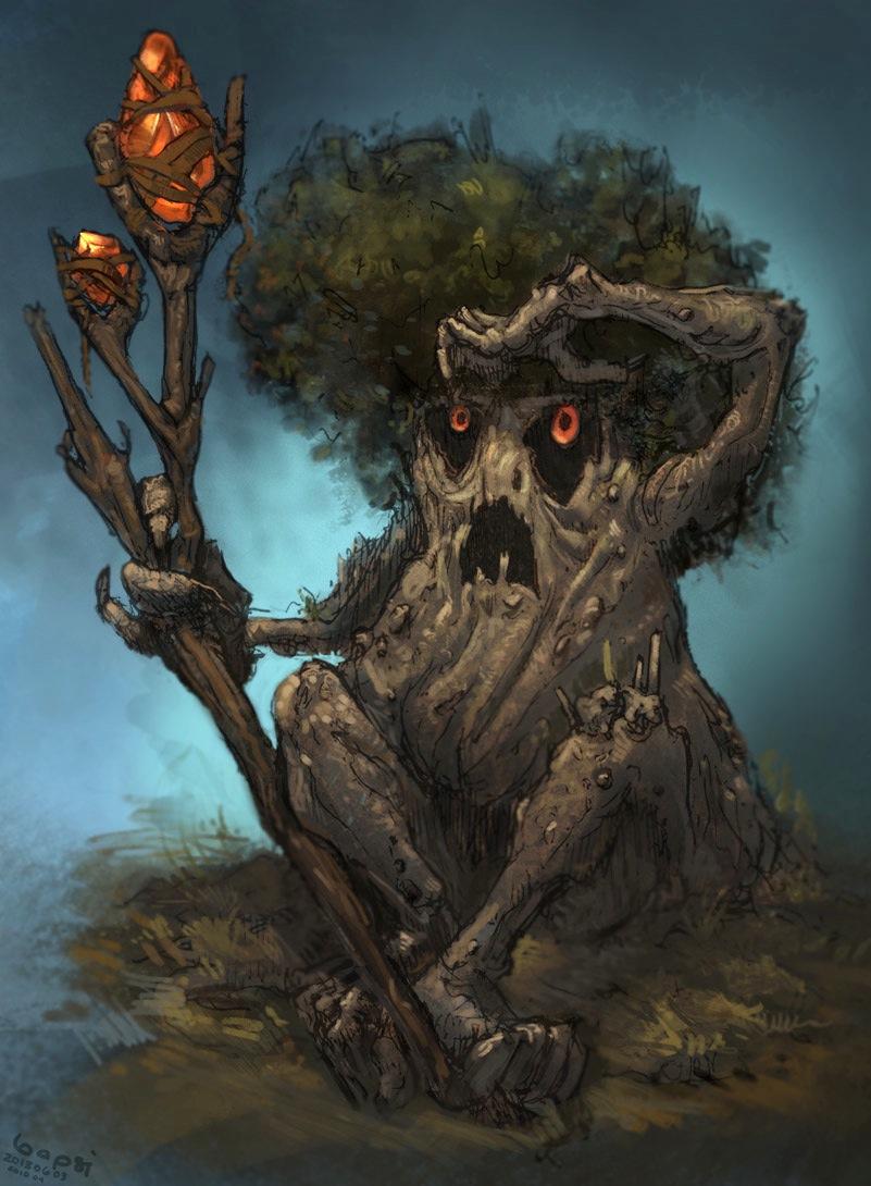 treekingy