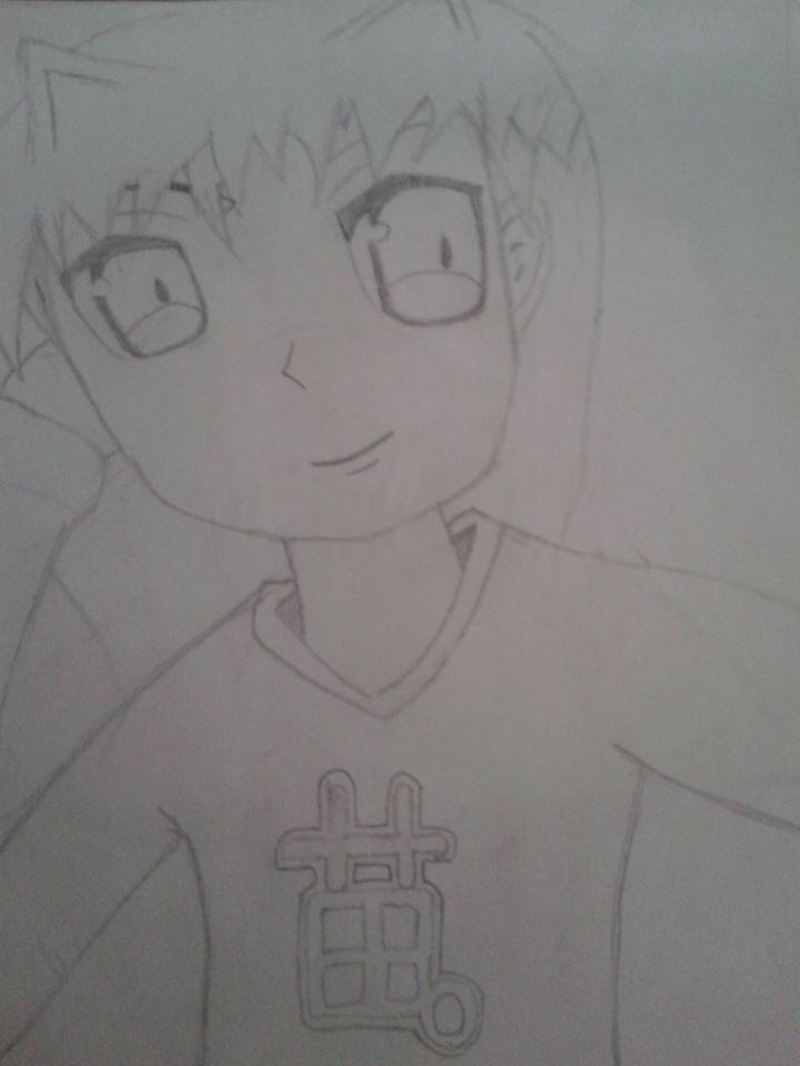 The blood Dark: Tsukiko