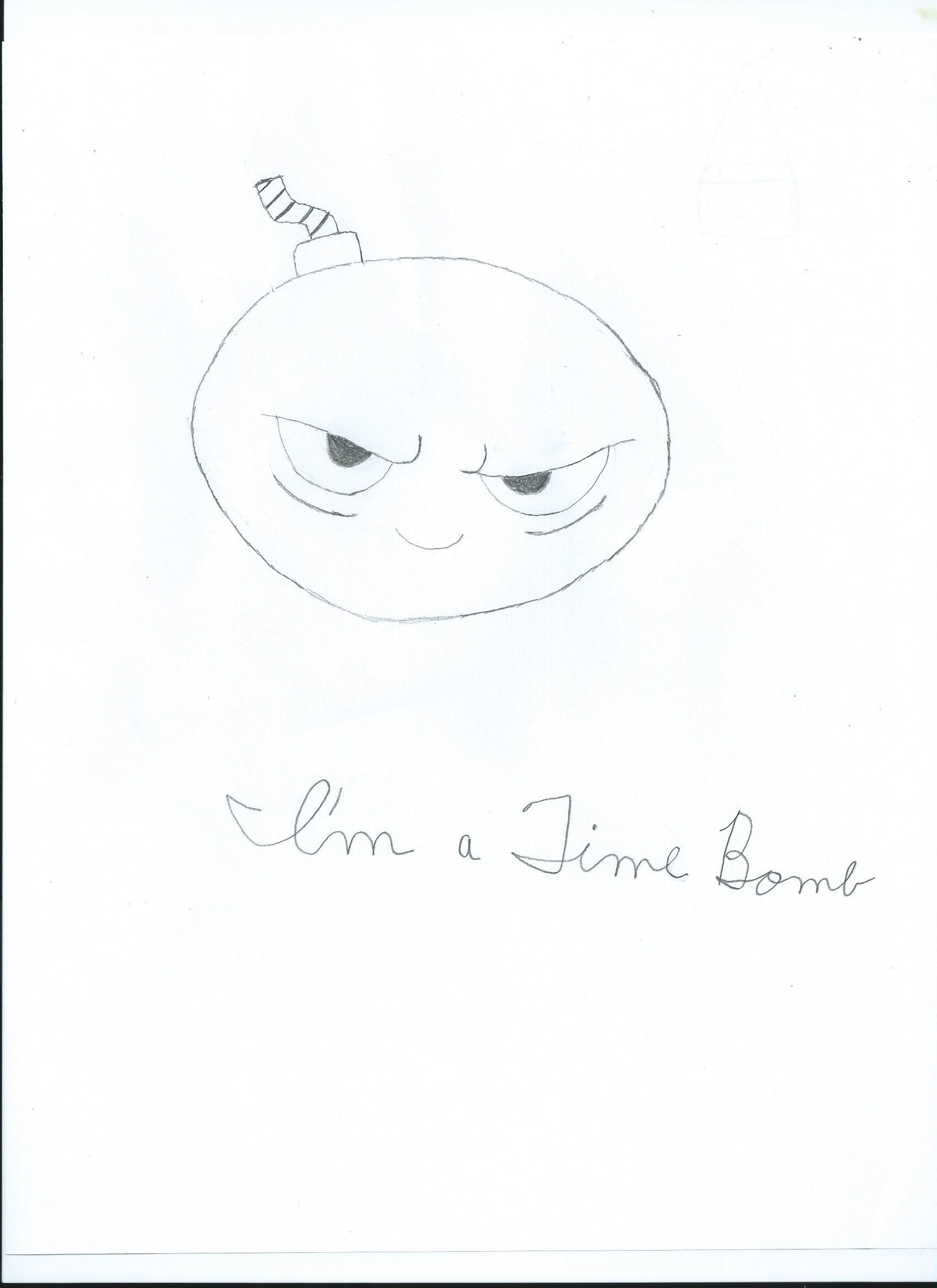 Bomb Guy