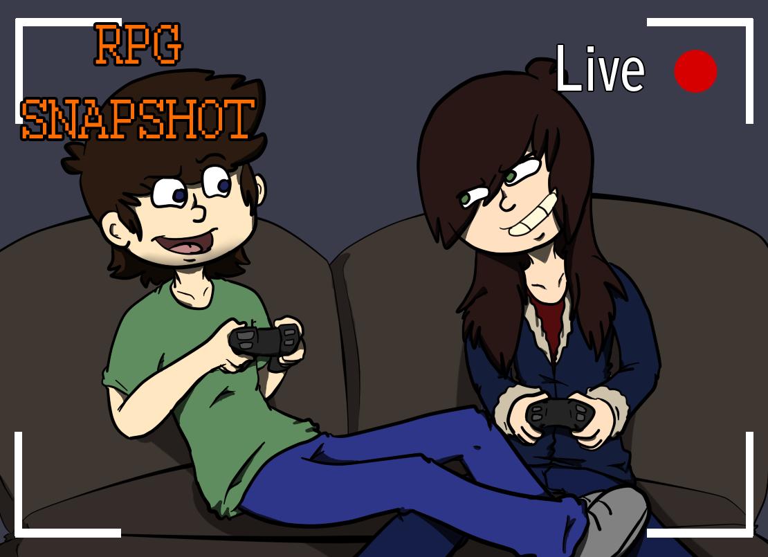 RPGSnapShot!