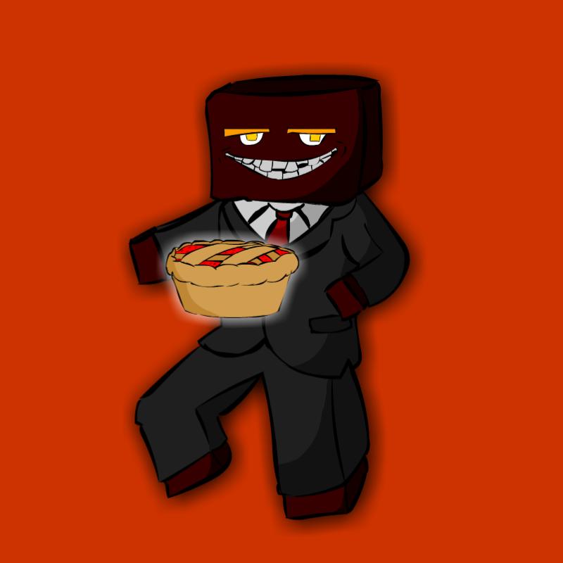 Magma pie